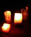 Bez elektřiny