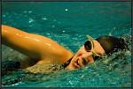 Plavkyňa