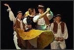 Východňárske tance