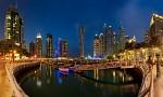 Dubaj - Marina - Komentáře: 18