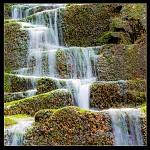 Beskydské vodopády 1