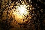 Západ slunce jinak