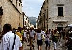Dubrovnik - ve starém městě