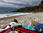 Montenegro Jemne pisky