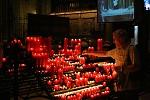 Svíčky za...koho?