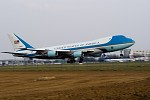 Boeing VC-25A - Air Force One