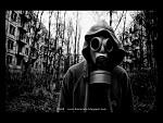 Fallout - Milovice city