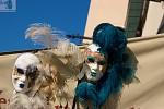 Benatske masky