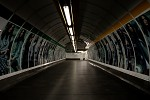 Ze stanice metra Můstek