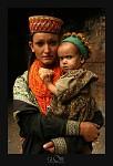 Kalašská žena