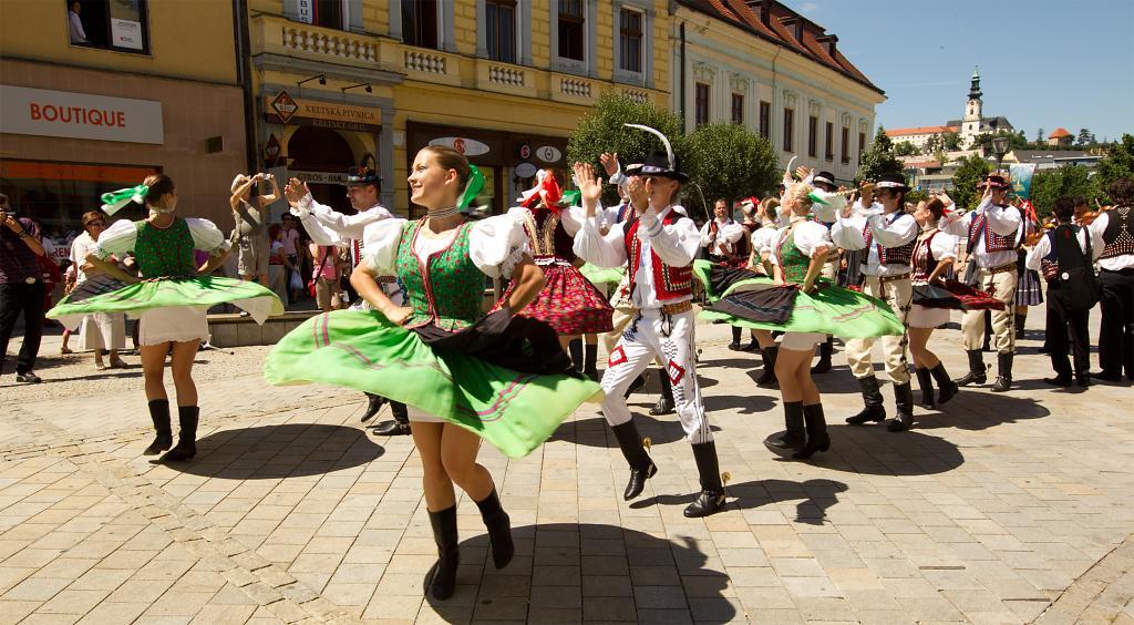 Akademická Nitra 2010