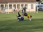 Tak sa hraje fotbal na dědině