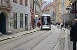 Graz - tramvaj - električka