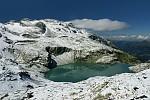 Alpy - Vysoké Taury