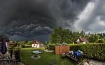 Bouřka přichází