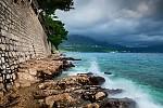 Orebič a Korčula - Mé nejoblíbenější místo v Chorvatsku