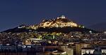 Noc v Athénách