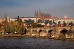 Praha do nového dne