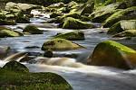 Variace řeky