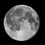 Modry Mesiac