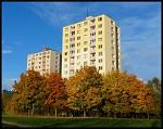 Jeseň v Bratislave 3