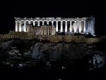 Nočná Akropola
