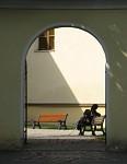 Slovácké baběnky - čekání