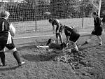Vesnický fotbal