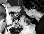 křtiny ve Vlčnově