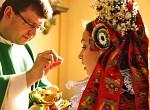 toto je moje kultura, Slovanská a křesťanská
