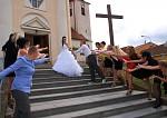 svatební srandičky