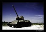 Vysloužilý tank