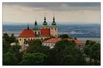 Ochranná ruka nad Olomoucí