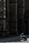 Pod katedrálou