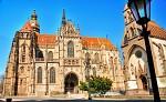 Dóm Košice