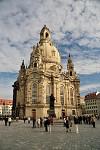 Frauen Kirche Dresden