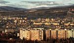 Košice Furča ráno