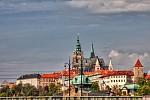 Pohlad z prístavu Praha Cz