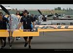 Red Bull Air Race II./Jak se tlačí letadla...