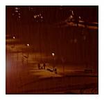 Zimní noc...
