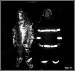 hasiči...