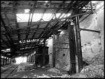 konec továrny