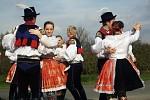 Slovácké tance