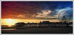 Blackpool...