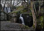 Lumsdale Falls Twins