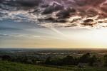 Manchester Sunset :D
