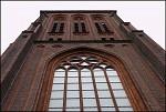 katedrála v Maarssenu v Holandsku