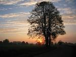 Podzimní svítání 2