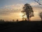 Podzimní svítání 3