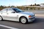 BMW panning